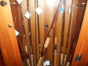 Vintage Fenwick Fishing Rods : Tim's Treasures